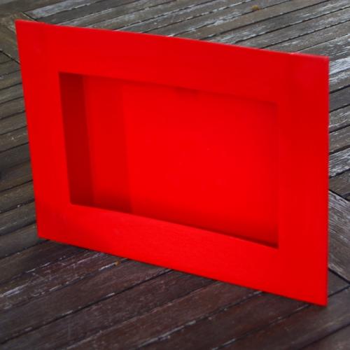 Cadre rectangle