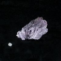 Les cristaux hydro-rétenteurs